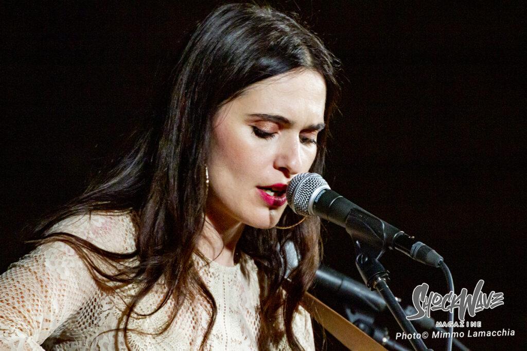 Erica Mou in concerto a Rutigliano – Live Report e Photogallery 6