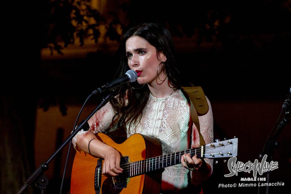 Erica Mou in concerto a Rutigliano – Live Report e Photogallery 7
