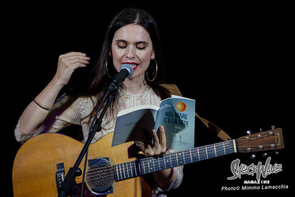 Erica Mou in concerto a Rutigliano – Live Report e Photogallery 8