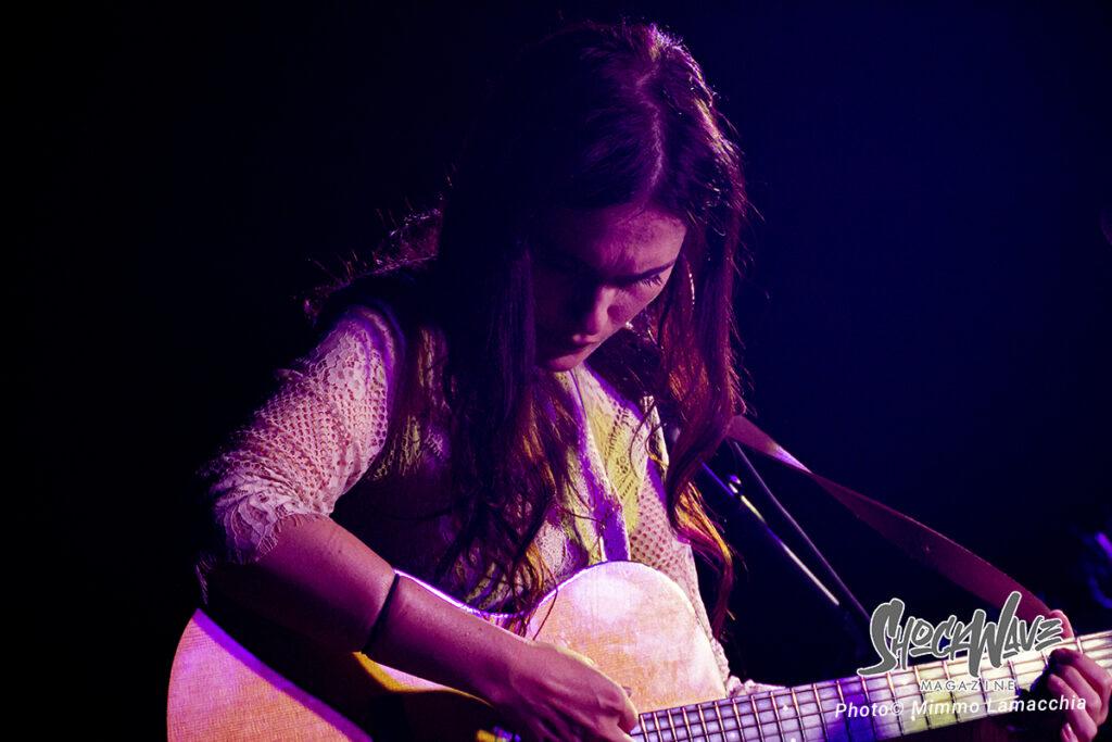 Erica Mou in concerto a Rutigliano – Live Report e Photogallery 10