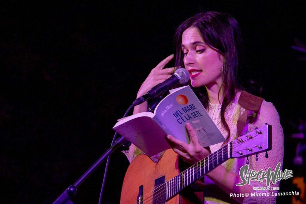Erica Mou in concerto a Rutigliano – Live Report e Photogallery 11