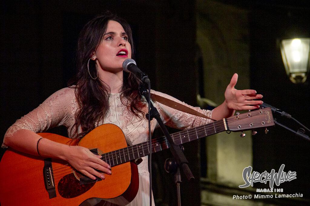 Erica Mou in concerto a Rutigliano – Live Report e Photogallery 14