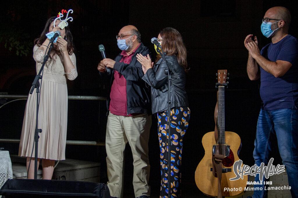 Erica Mou in concerto a Rutigliano – Live Report e Photogallery 16