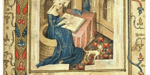 Cristina da Pizzano: una femminista del Medioevo 2