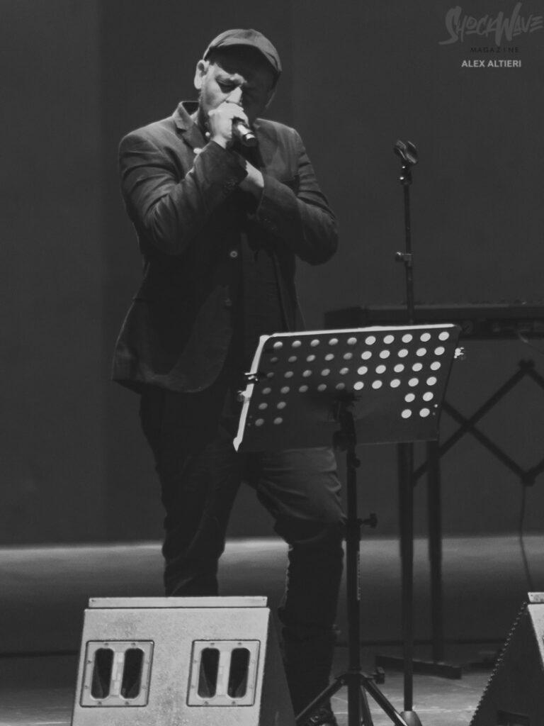 Il Muro del canto live all'Auditorium Parco della Musica - Photogallery 3