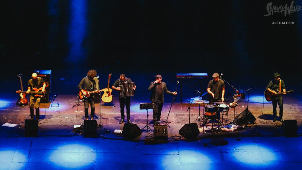 Il Muro del canto live all'Auditorium Parco della Musica - Photogallery 9