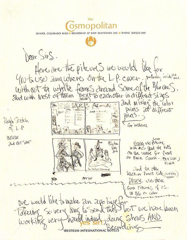 Electric LadyLand di The Jimi Hendrix Experience: recensione di una pietra miliare 3