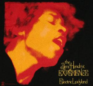 Electric LadyLand di The Jimi Hendrix Experience: recensione di una pietra miliare 1