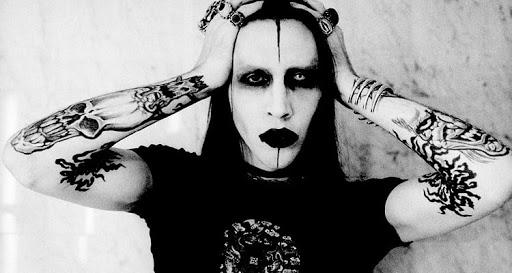 """""""We are Chaos"""", il nuovo album di Marilyn Manson: recensione 4"""