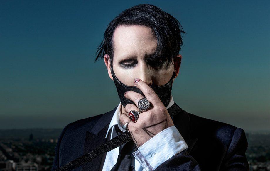 """""""We are Chaos"""", il nuovo album di Marilyn Manson: recensione 5"""