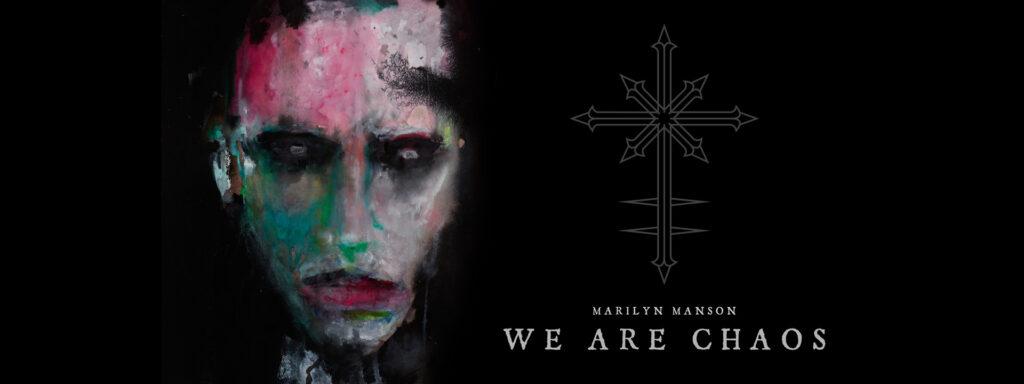 """""""We are Chaos"""", il nuovo album di Marilyn Manson: recensione 2"""