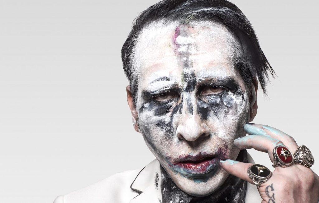 """""""We are Chaos"""", il nuovo album di Marilyn Manson: recensione 3"""