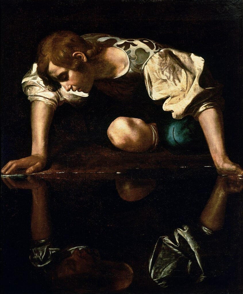 Caravaggio e l'altro 1