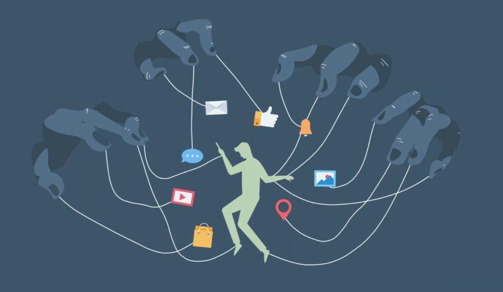 The Social Dilemma: l'importanza di imparare ad usare correttamente i social media 5