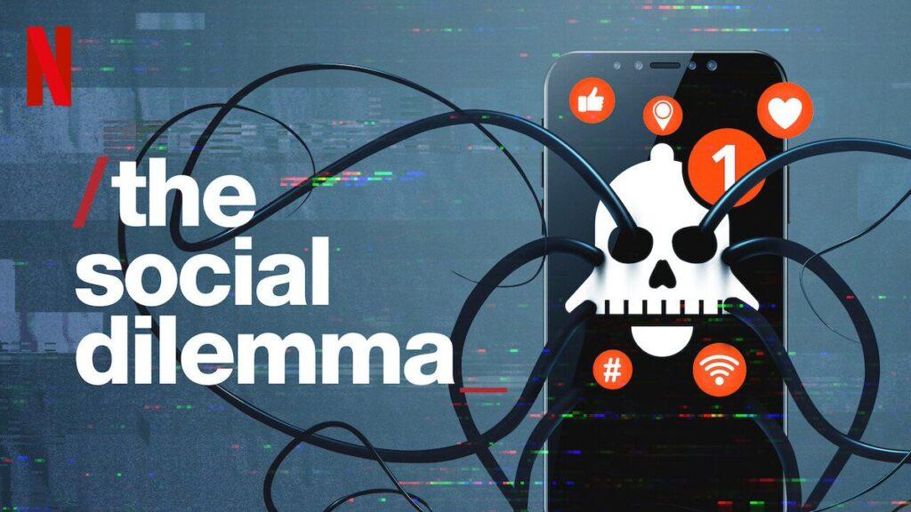 The Social Dilemma: l'importanza di imparare ad usare correttamente i social media 1