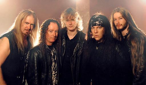 Vicious Rumors, power metal americano - Nane Brune 1