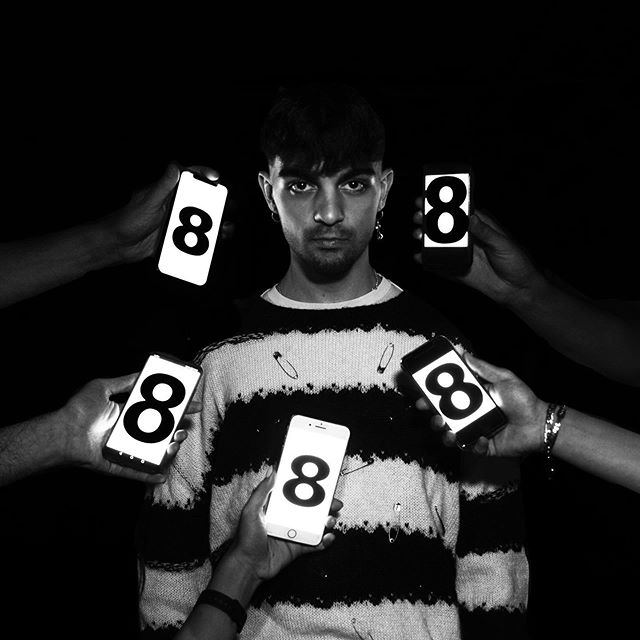 """""""8"""" di Aemme: Gemme Emergenti Capitolo 2 1"""