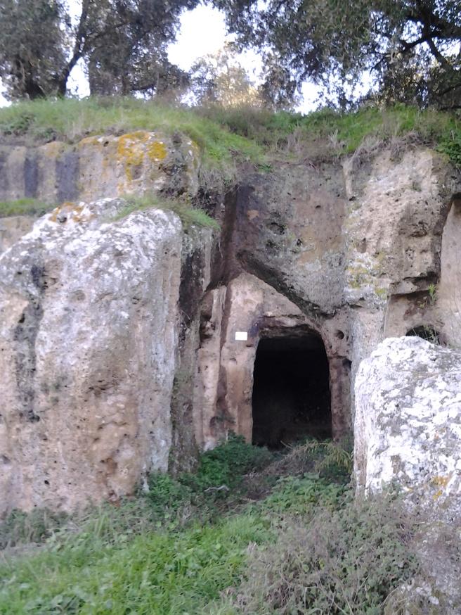 Poggio Buco, una necropoli Etrusca ricca di mistero, storia e sangue 3