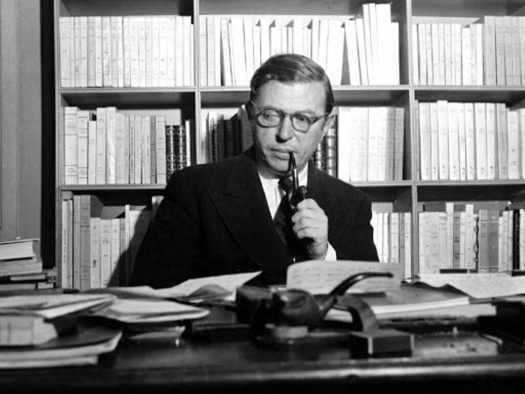 L'esistenzialismo di Sartre 1