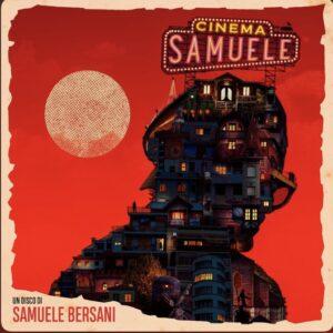 cinema samuele copertina album