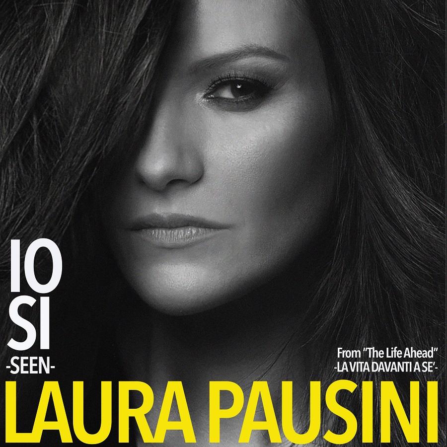 Laura Pausini torna con un EP legato al nuovo film Netflix con protagonista Sophia Loren, l'attrice che farà parte anche del videoclip della canzone.