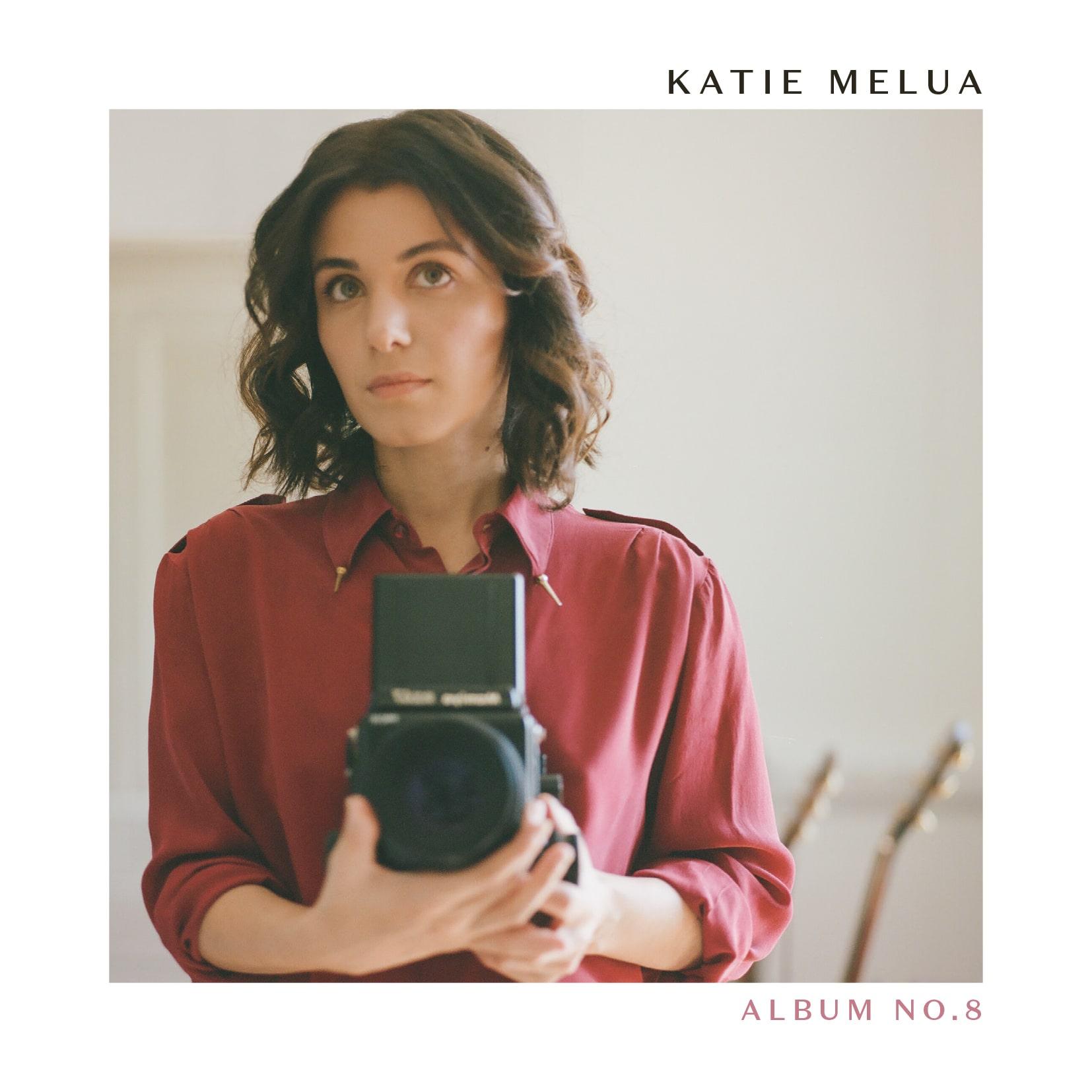 Accattivante e fiabesco: Album No.8 di Katie Melua 2