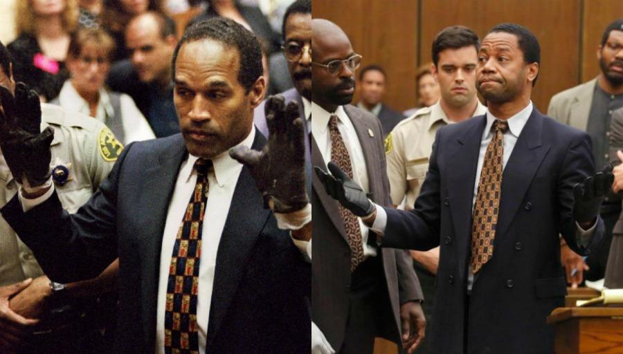 """""""Il caso O.J. Simpson"""": la vera storia che ispirò la serie di Ryan Murphy 3"""