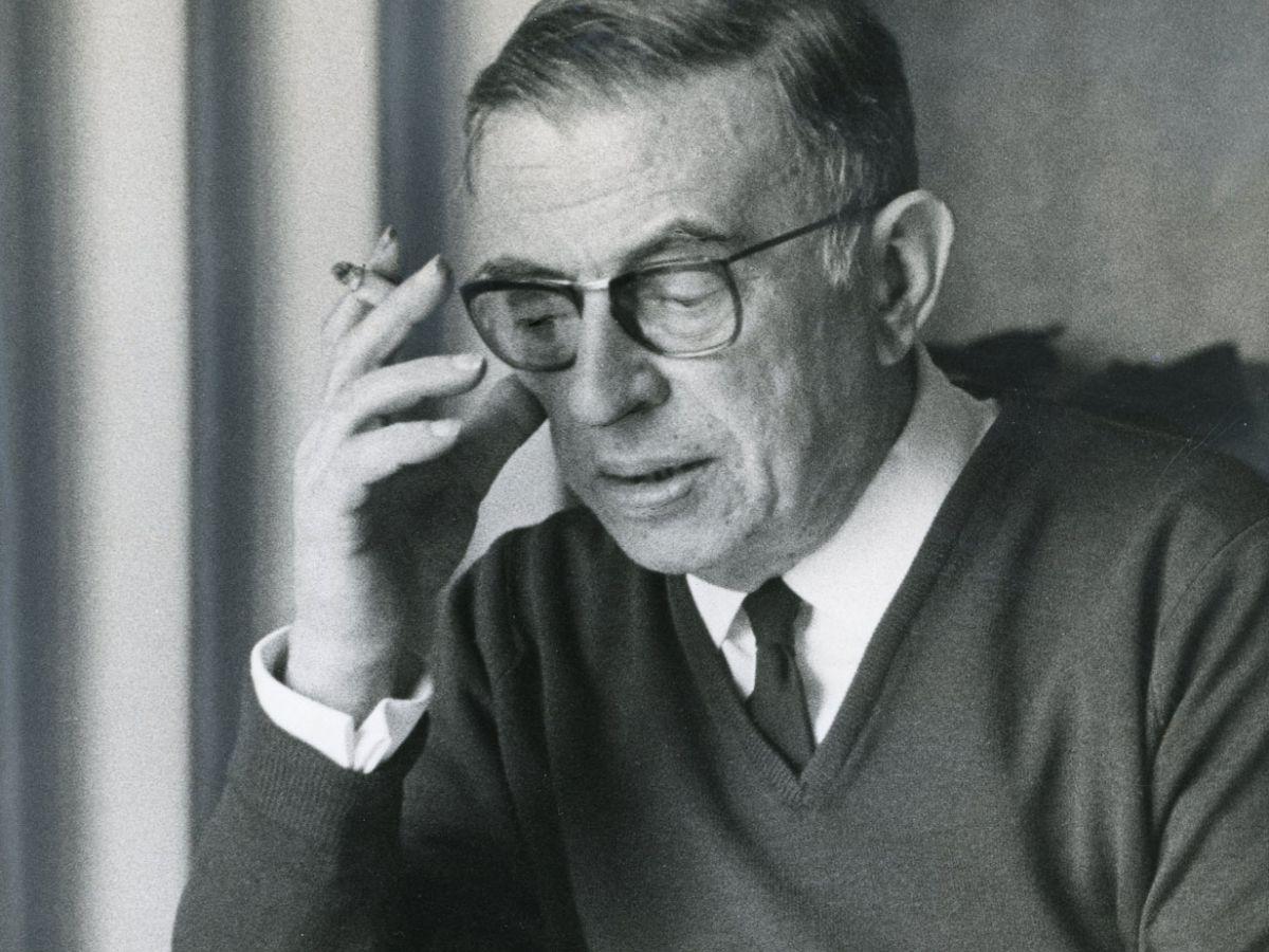 Esistenzialismo Sartre