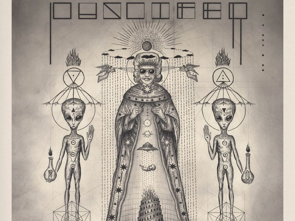 Existential Reckoning Puscifer