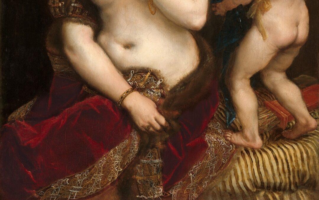 Artista eccellente in ogni sua opera, come Dante in ogni suo verso: Tiziano (1488-1576) 3