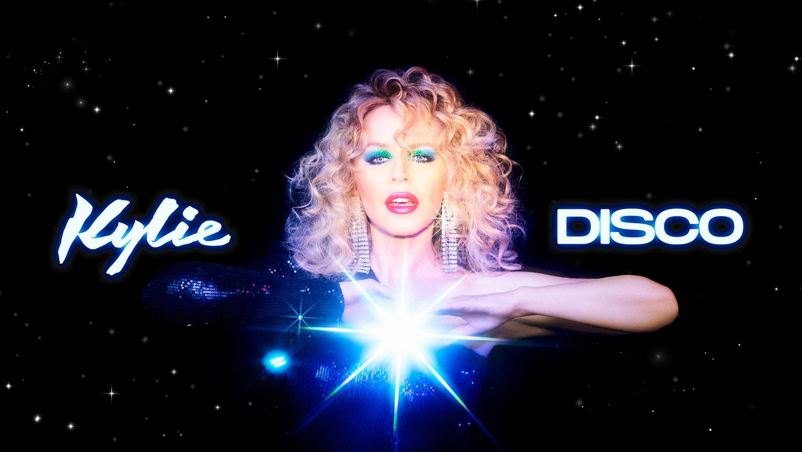 Disco kylie minogue