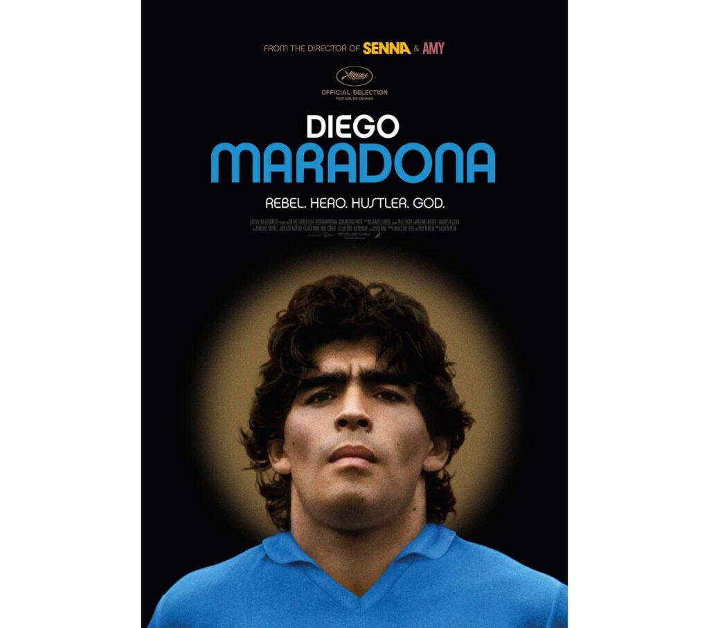 Diego Maradona e la città di Napoli la doppia equazione della genialità e dell'estro sregolato 1
