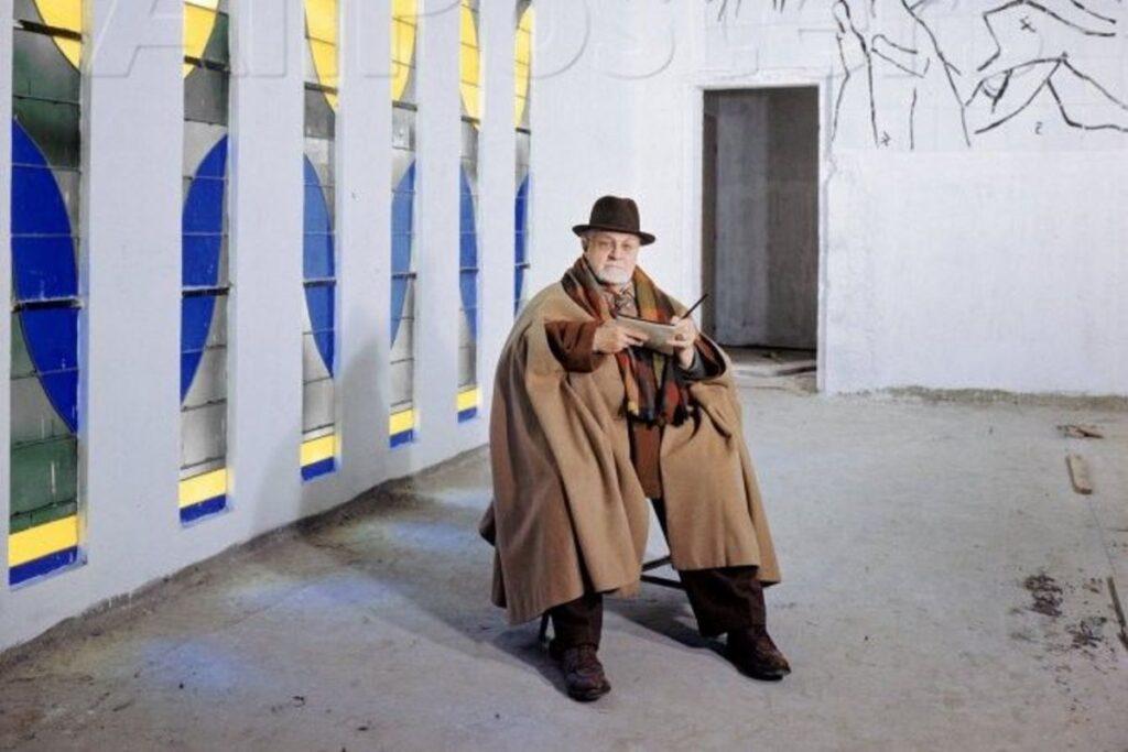 Henry Matisse e Mark Rothko: due facce della stessa medaglia 1