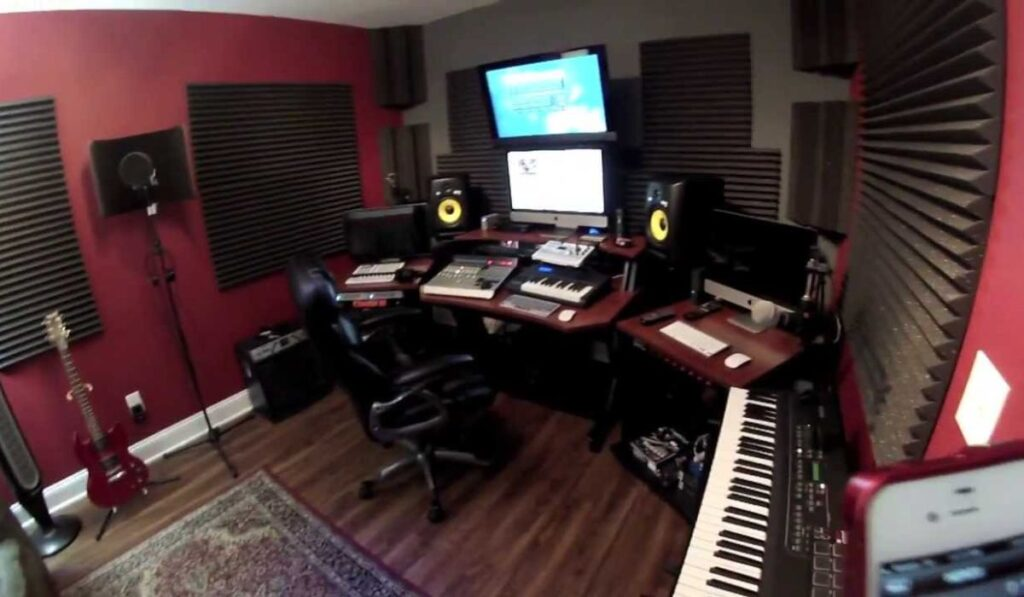 Il musicista produttore di sé stesso: l'importanza dell'home recording nella nuova industria musicale 1