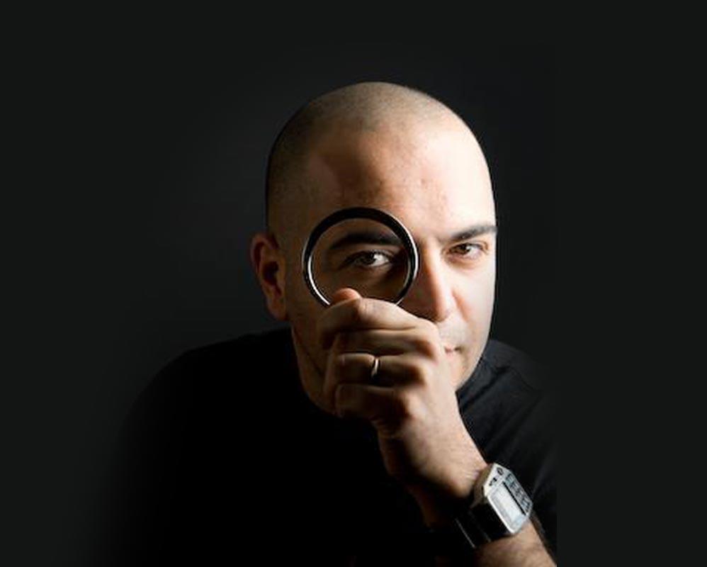 25 anni di Sanacore, intervista a Pier Paolo Polcari degli Almamegretta 1