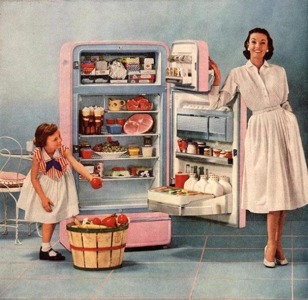 televisione pubblica anni 60