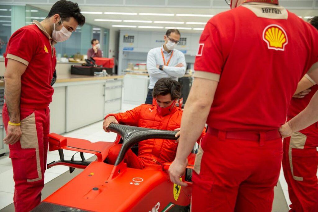 Formula 1 d'autore: una corsa attraverso le immagini e le parole 2