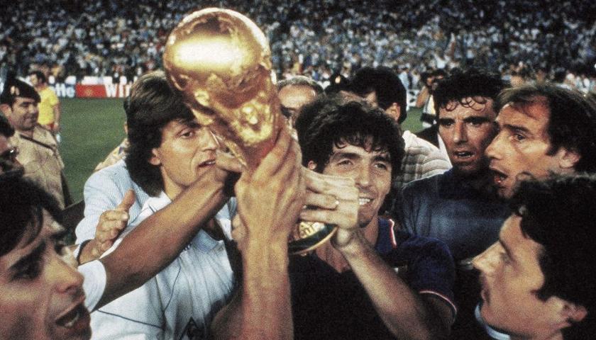 Paolo Rossi era un ragazzo come noi, storia di un malinteso. 2