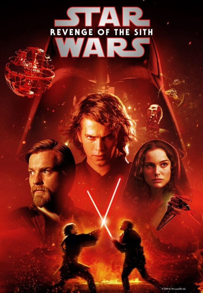 Star Wars, consigli per il rewatch – Quale ordine scegliere? 1
