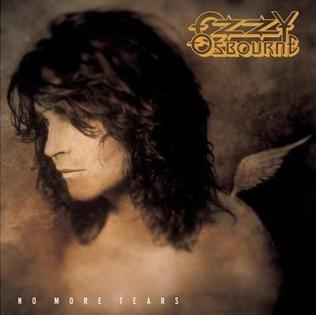 Ozzy Osbourne, No More Tears - Recensione 1