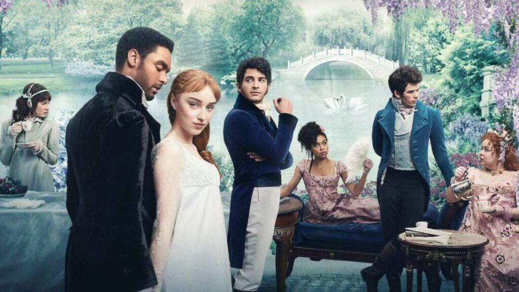 Bridgerton: il period drama multiculturale nella Londra dell'Era Georgiana 1
