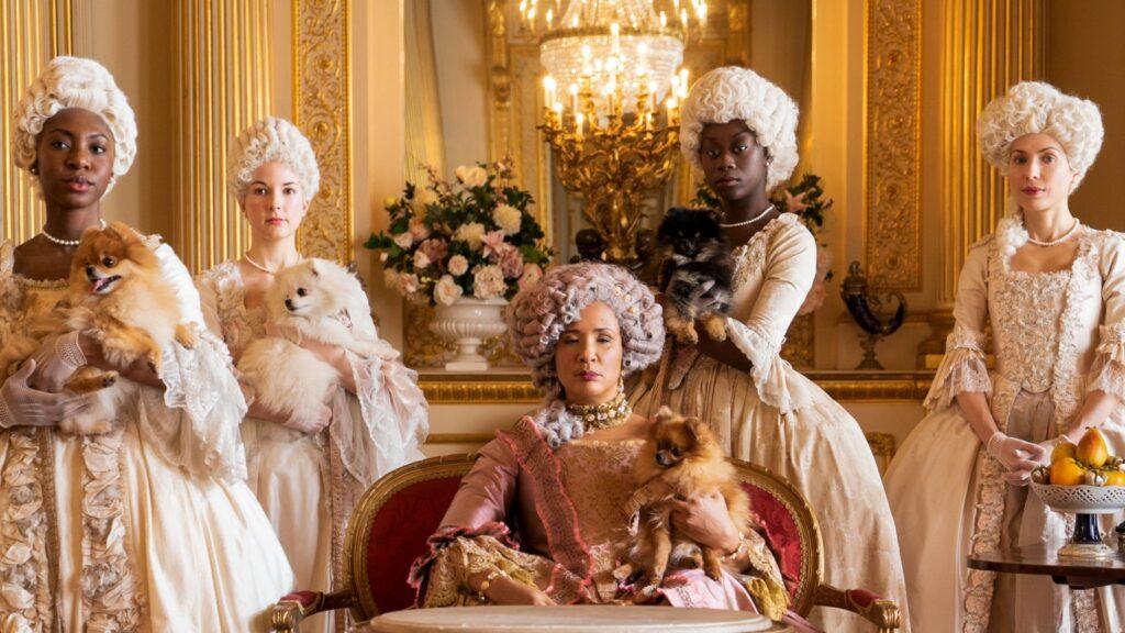 Bridgerton: il period drama multiculturale nella Londra dell'Era Georgiana 2