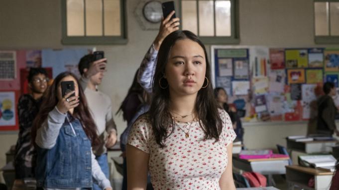 Grand Army, la nuova teen serie Netflix: non si scherza per gli adolescenti in difficoltà di Brooklyn 3