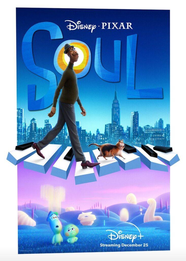 soul disney pixar recensione