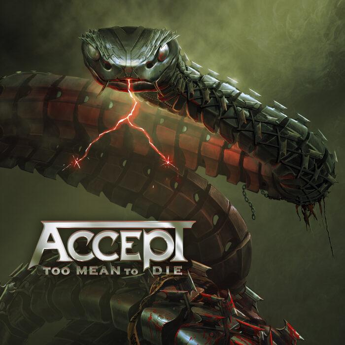 """""""Too Mean to Die"""", il nuovo album degli Accept (Recensione) 1"""