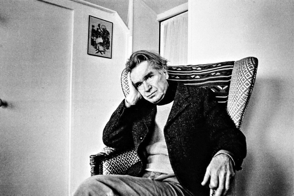 Emil Cioran scrittore