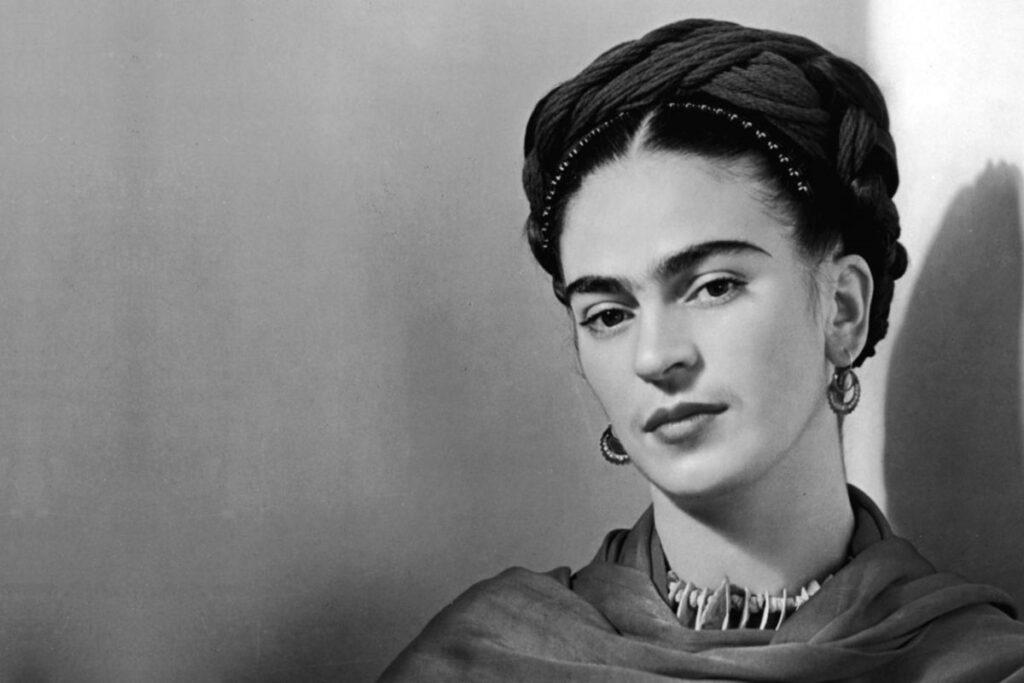 Frida – la pittrice col caos dentro 1