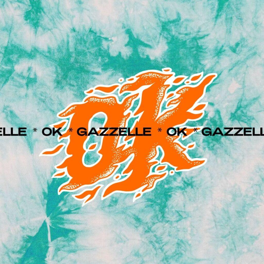 """Gazzelle annuncia l'uscita dell'attesissimo nuovo album """"OK"""" 1"""
