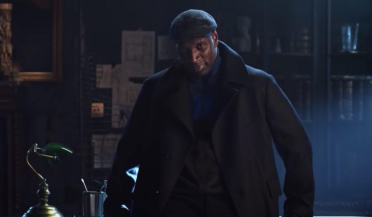 """Lupin, """"Questa è la storia di un ladro, ma non un ladro qualunque"""" 9"""