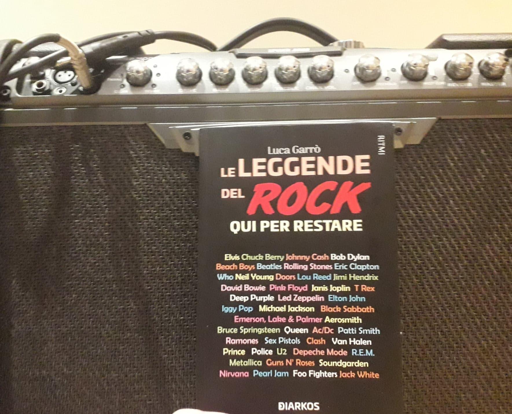 Rock, le leggende